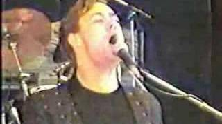 Cock Robin - When your heart is weak, Live 1986