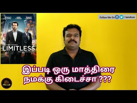 Limitless (2011) Hollywood Movie Review in Tamil by Filmi craft