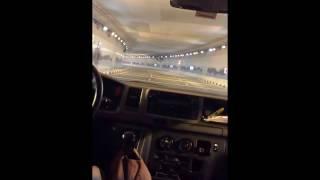 Въезд на Пальмовый Остров в Дубае 2016(, 2016-02-23T09:41:00.000Z)