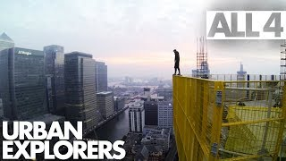 Is This The Deadliest Urban Sport of the 21st Century? | FULL DOCUMENTARY | Urban Explorers