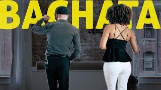 6 Bachata Basic Steps! How to Dance for Beginners