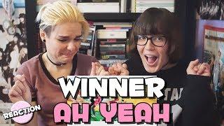 WINNER AH YEAH MV REACTION