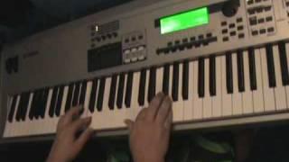 Piano Cover - She