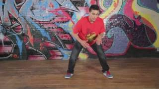 How to Do a Flare   B-Boying