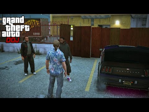 Download Youtube: GTA 5 Roleplay - DOJ 372 - Going Undercover