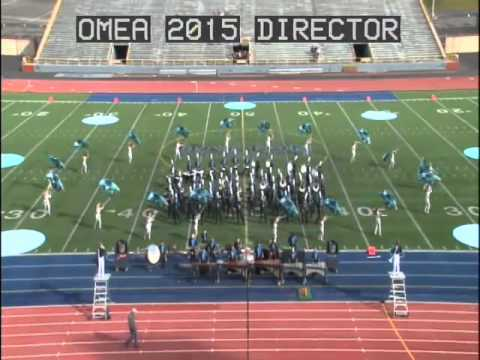 The Springboro High School Band