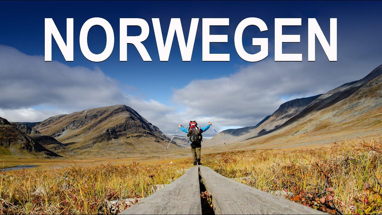 BDE Norwegen