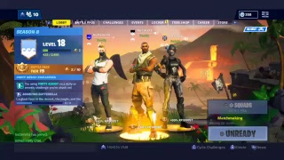 Fortnite Battle Royal| Solo| Duo| Squads| Chill Stream| Giveaway Now!!!