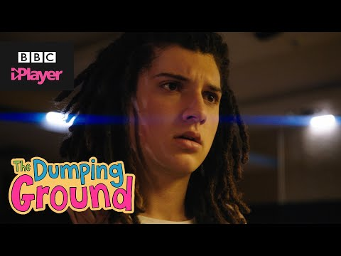 Tyler's Best Moments | The Dumping Ground | CBBC
