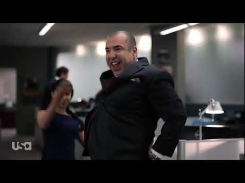 Louis Litt - The Managing Partner || Suits Season 8 Finale