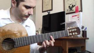 Download Guitar Variation on William Ellwood MP3 song and Music Video