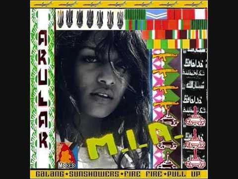 M.I.A. Galang [Dancehall]