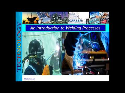 Welding Inspection Methods - How do you become a welding inspector?