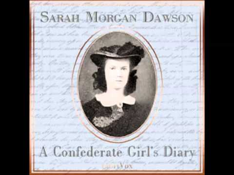A Confederate Girl's Diary (FULL AUDIOBOOK) - part 2