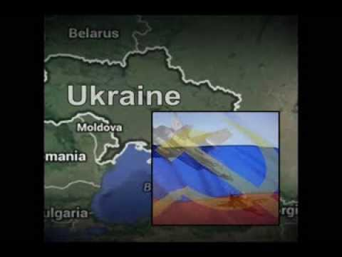 Russia Attacks Ukraine Army Post in Crimea - Obama's WARNING!