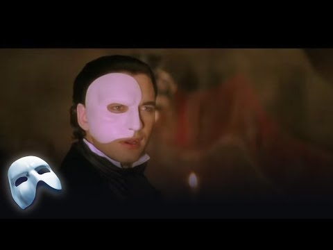 The Music of the Night  2004 Film  The Phantom of the Opera