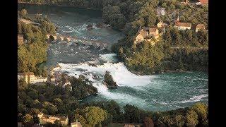 Viasat Nature: Дикая Швейцария 3 cерия - Вода и лед
