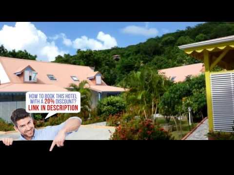Residence Simona, Deshaies, Guadeloupe, HD Review