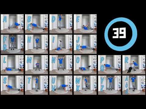 Fitness ABC -