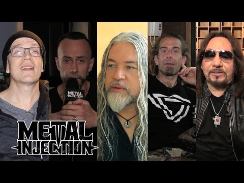 2016 Metal Injection Original Videos Rewind
