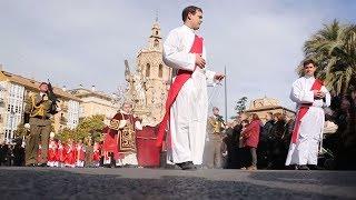 Festividad de San Vicente Mártir 2019