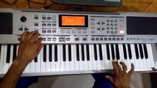 Download Hindi Video Songs - Diwani Mastani song played by A K Tyagi
