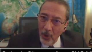Sohrab ChamanAra 2016-12-05 * Dr. Nassr Ahmadi* Mardom TV usa *