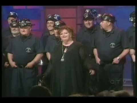 Savoy Men of the Deeps 7 Rita MacNeil 4