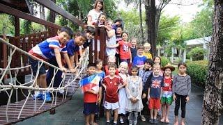Bangkok Patana School Video
