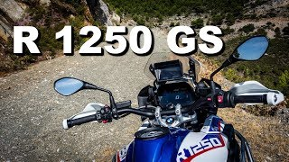 BMW R 1250 GS 2019 In Depth Review (On & Off-Road)