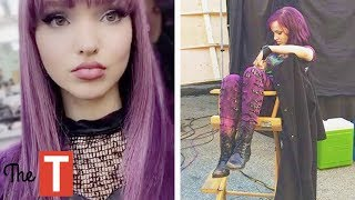 Disney Channel Famous Stars Before and After