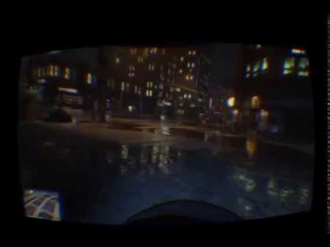 GTA5 PC Race Bike using Oculus Rift DK2