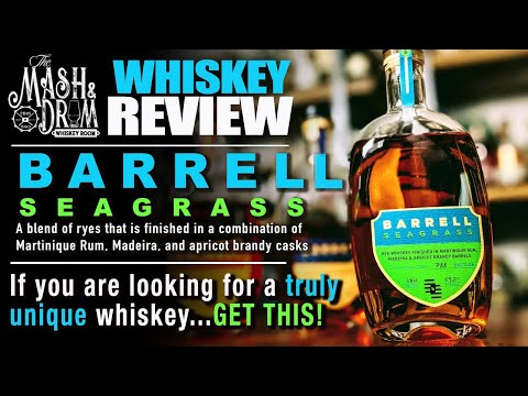 Barrell Seagrass Review!