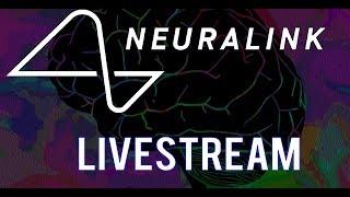 Neuralink Livestream