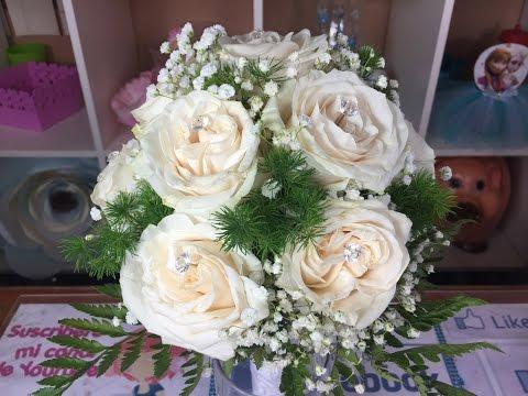 Permalink to Bouquet De Novia Para Matrimonio Civil