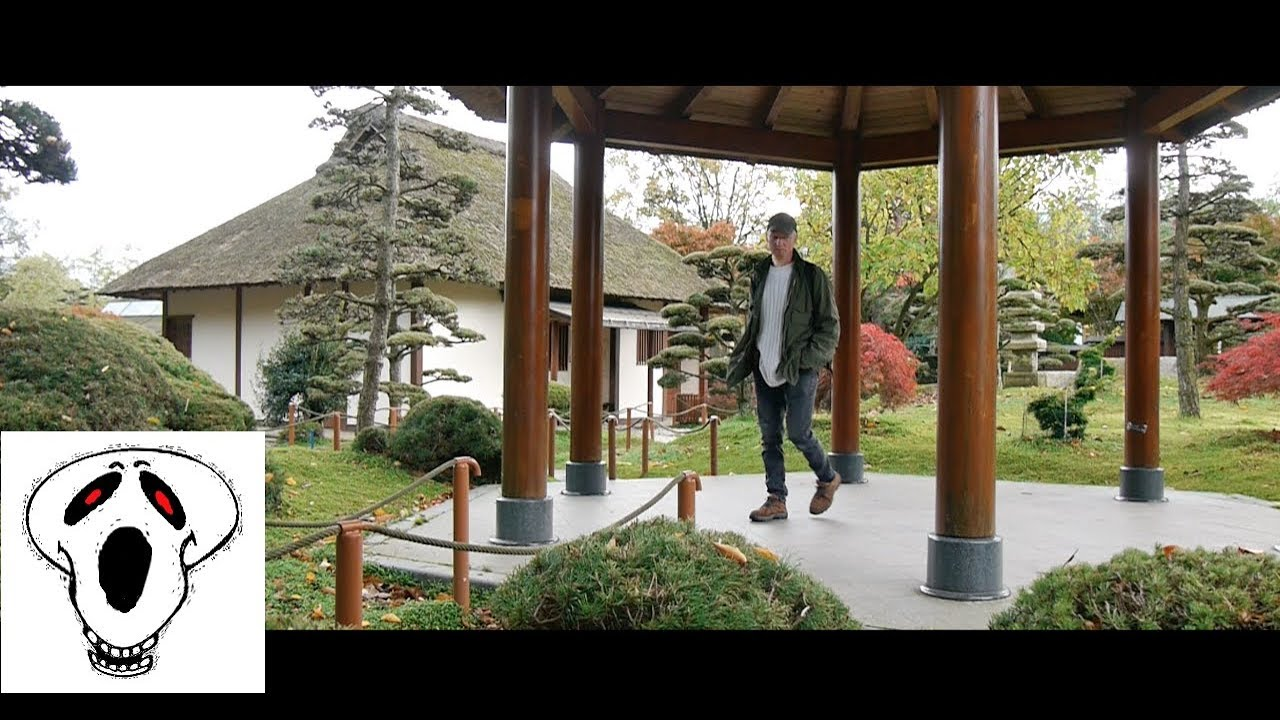 Japanischer Garten Planten Un Blomen Hamburgjapanese Garden Youtube