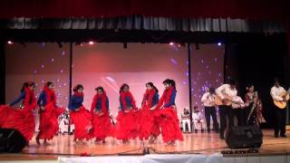 KCS Summer Dreams 2012 - Kunguma Poove dance