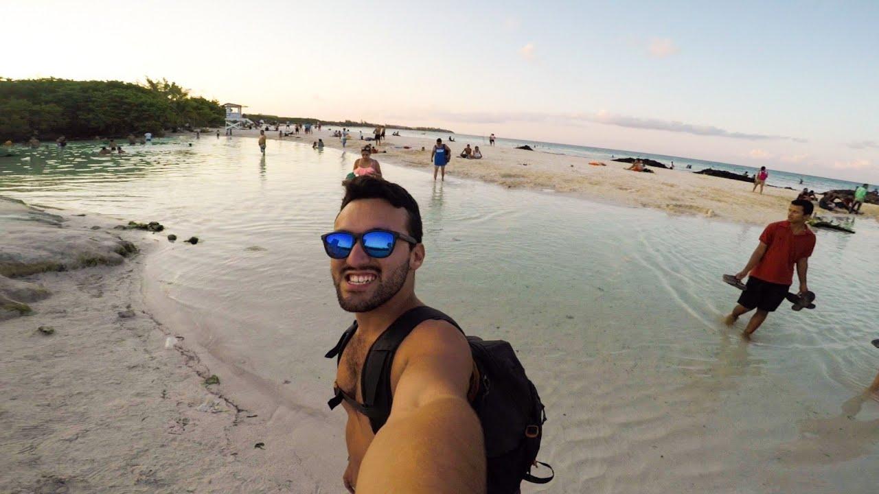 5 Cosas Que Hacer En Playa Del Carmen Con Poco Dinero En 1 Día 25usd At Sebitastrip