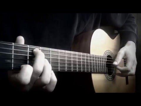 Eminem - Mockingbird (Cover) На гитаре - On guitar .