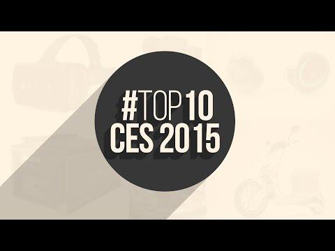 CES 2015: #TOP10 legjobb Tech