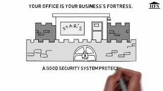 Business and Commercial security alarms | Kansas City Missouri and Kansas