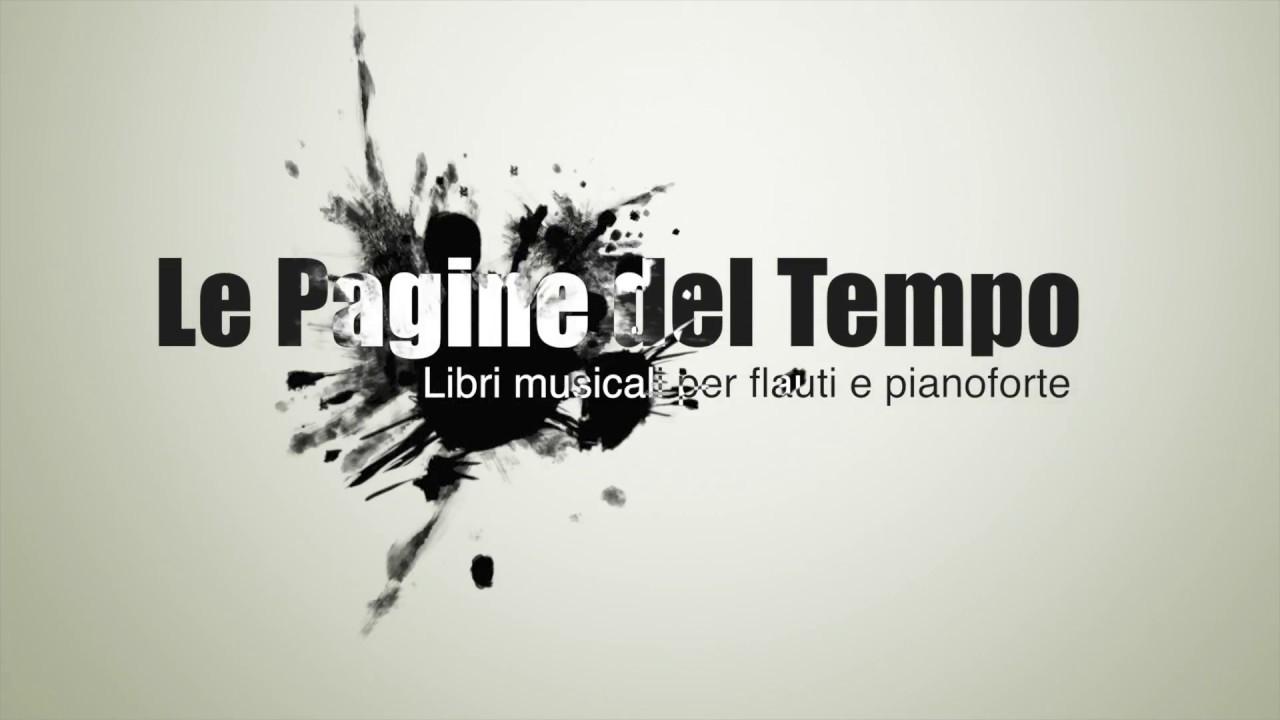 Francesco Iannitti - Le Pagine del Tempo