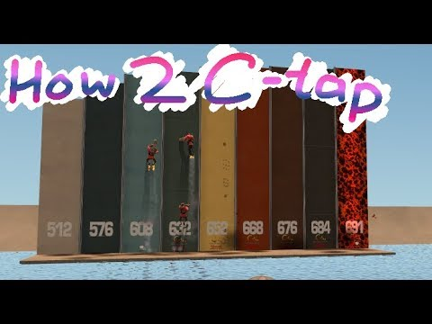 TF2: How To C-Tap