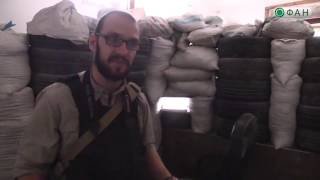 02 October, 2016. Clashes in the eastern part of the Central Aleppo. English subtitles.