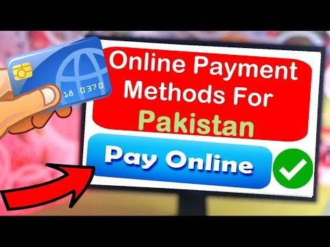 Top 3 Free Payment Methods For International Online Shopping In Pakistan