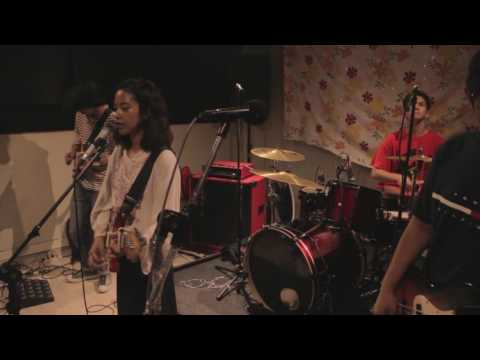 [LIVE] 2016.12.10 Grrrl Gang - Ghost to You