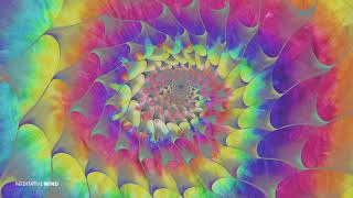 HEAL 7 CHAKRAS (432Hz) 》AURA CLEANSING with Seed Mantras Echoes