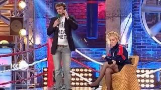 «Шуры-муры» - Янукович на свидании в тюрьме с Тимошенко(, 2011-10-10T12:17:30.000Z)