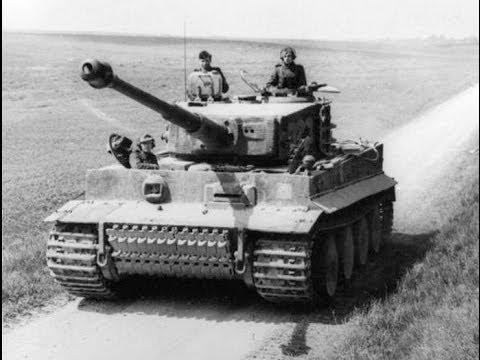 Company of Heroes 2 #Tigerass# Schwierigkeit General