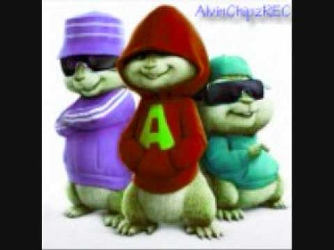 Alvin and The ChipMunks Pokerface